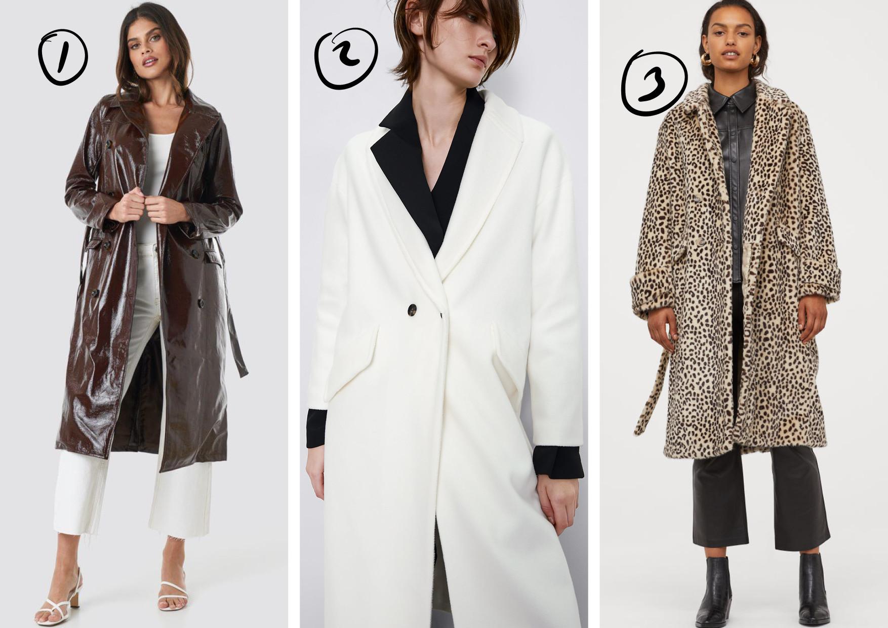 25x de leukste winterjassen onder de €100, :