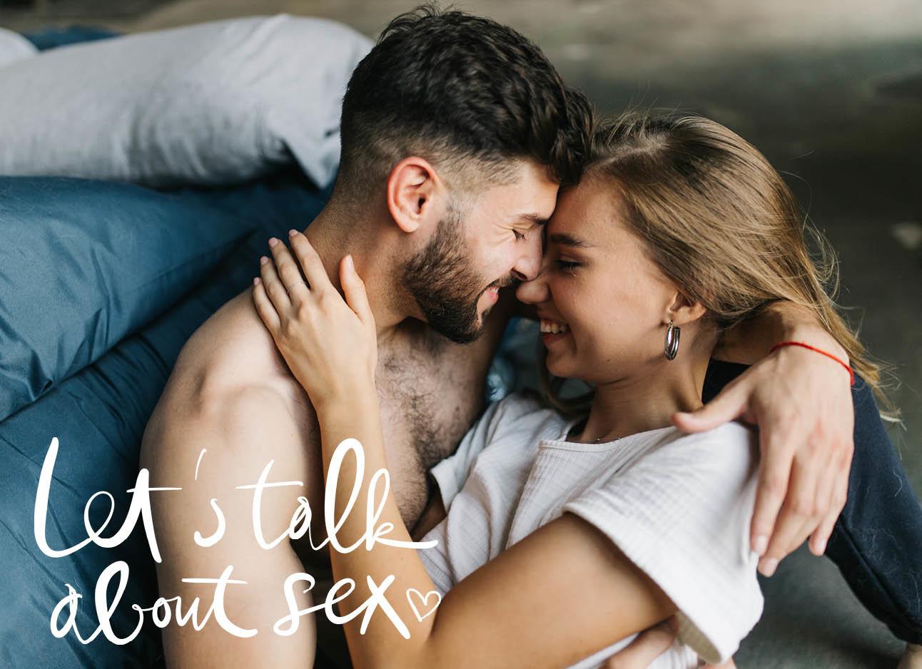 4 tips om meer seks te hebben