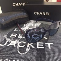 Daily may chanel sunglasses