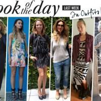 LOTD Week Recap: Bloggers