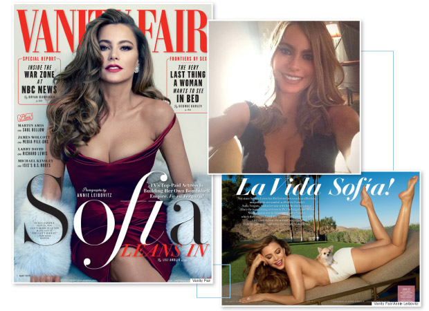 Sophia-Vergara-interview-Vanity-Fair