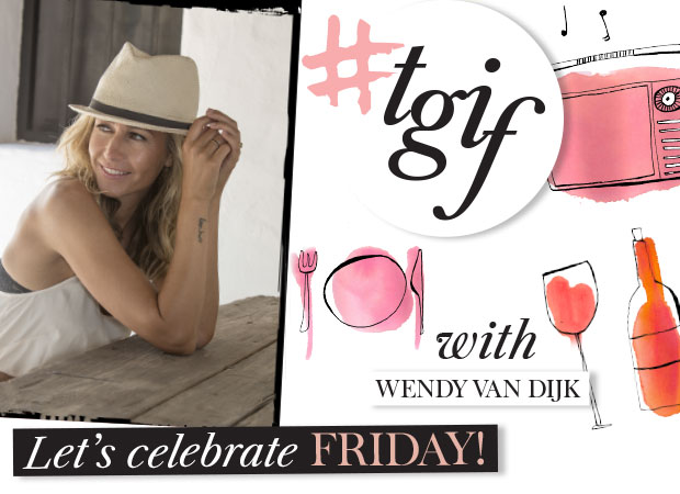 Thank-God-It's-Friday-Wendy-van-Dijk
