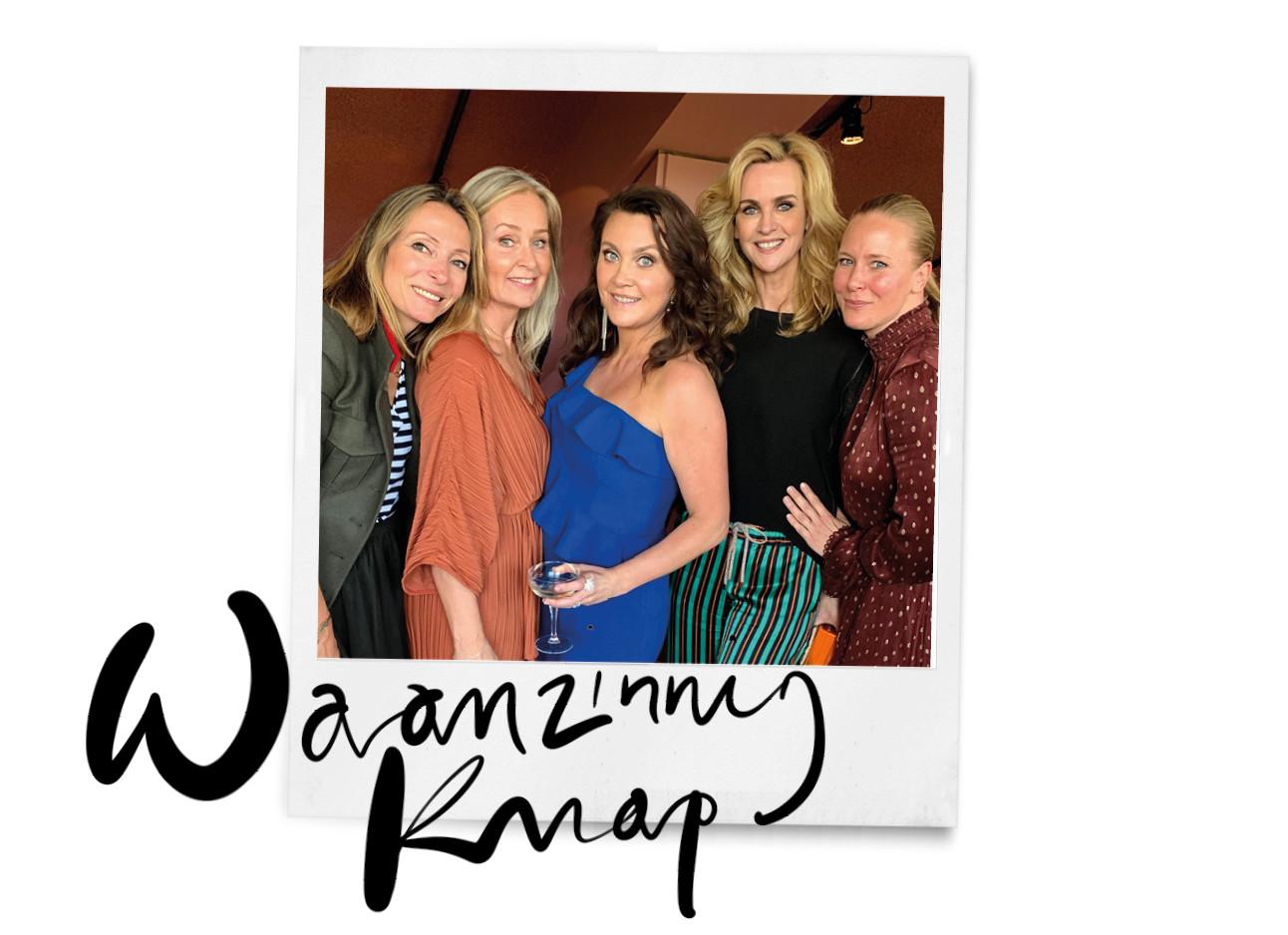 camilla lackberg en vrouwen met may-britt mobach waanzinnnig knap