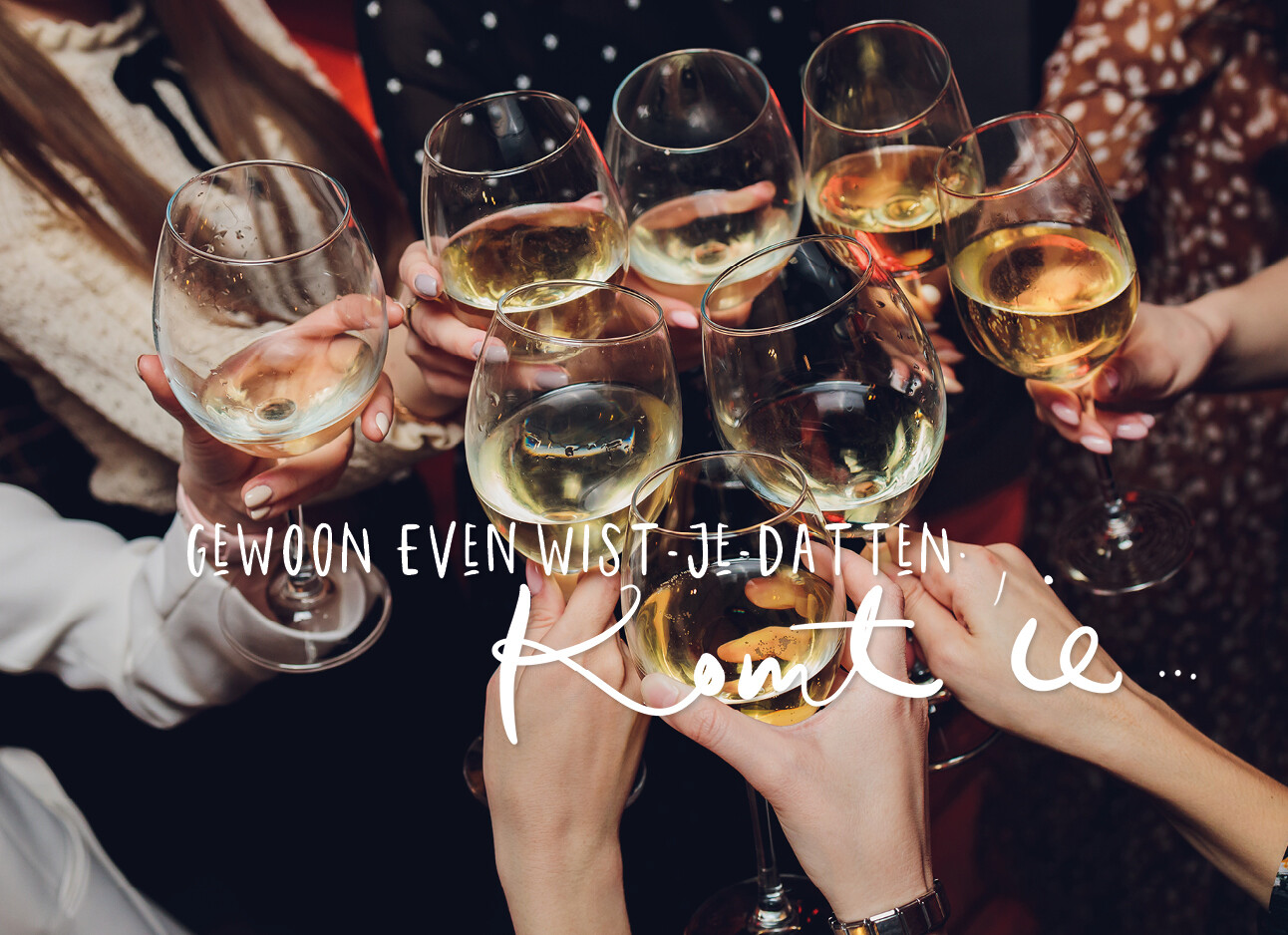 10 onnodig achterlijke weetjes over wijn
