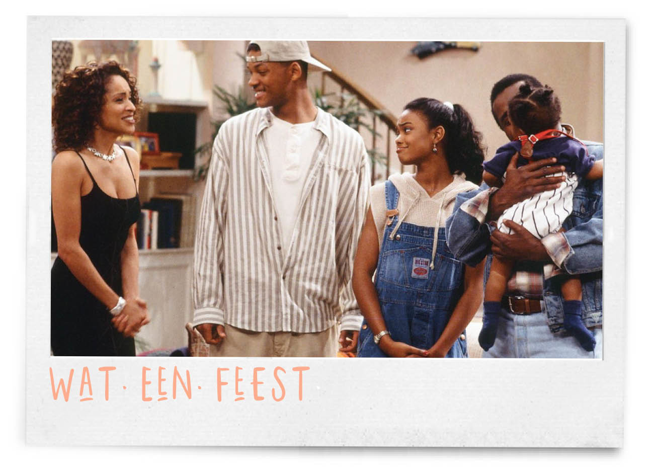 will smith in de the fresh prince of bel-air