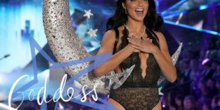 Adriana Lima stopt als Angel en dít is haar strenge regime