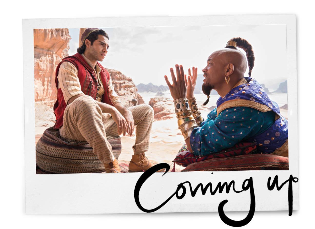 Wat je wilt weten voor je Aladdin in de bioscoop gaat zien