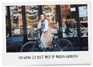 Dit is wat alle Amsterdammers doen