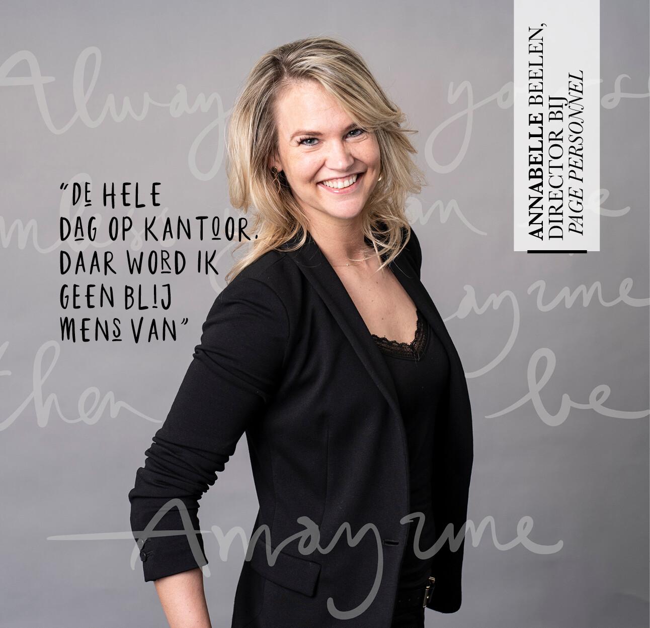 Annabelle Beelen