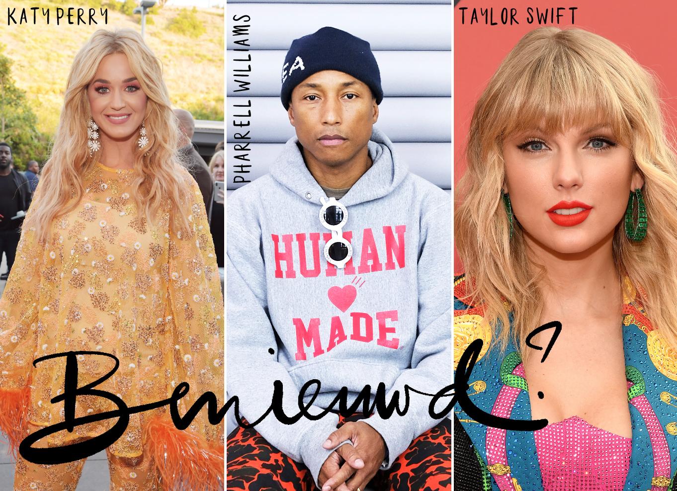 Deze artiesten hebben een hekel aan hun grote hits