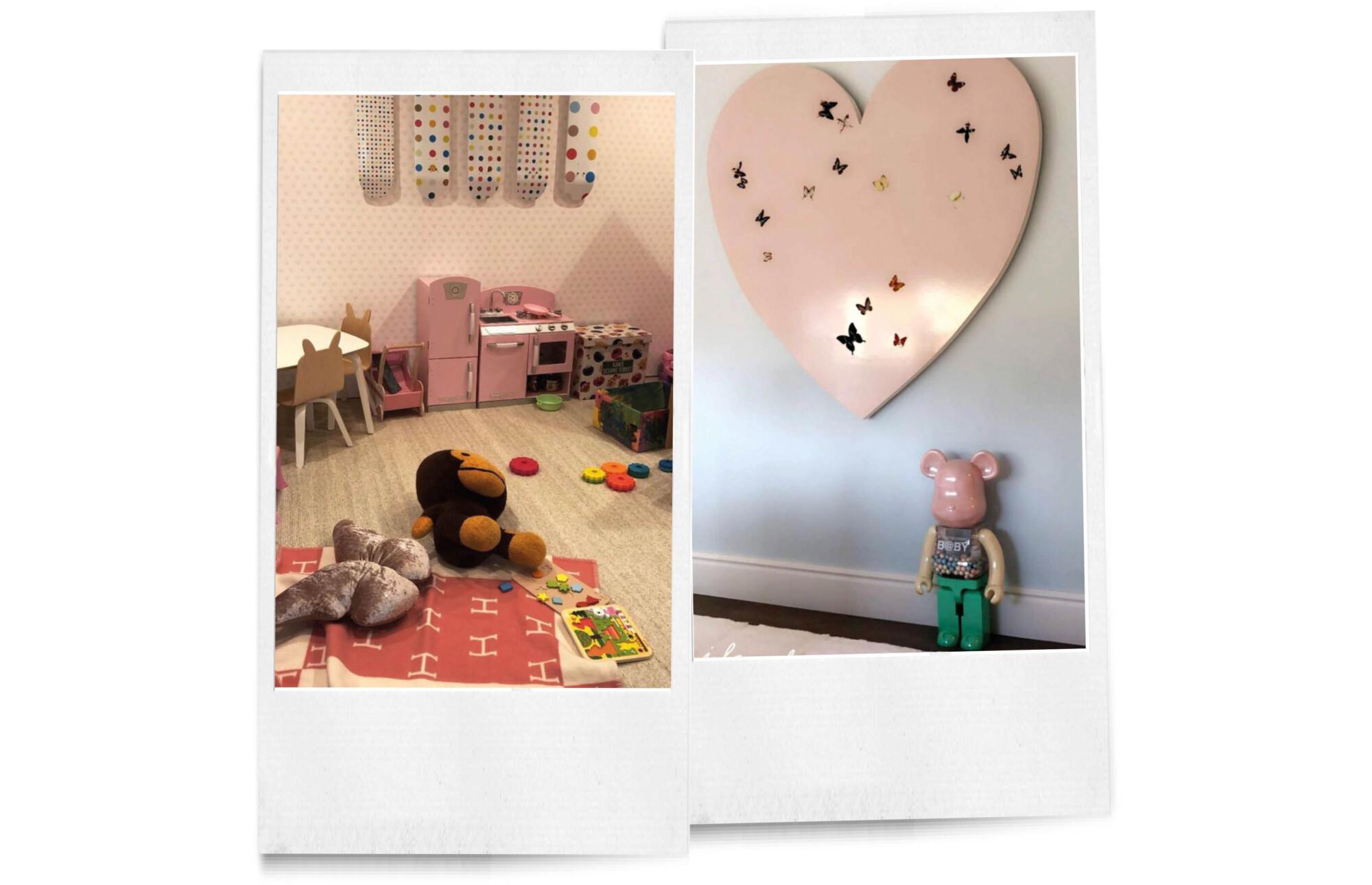 Next level room tours: dit zijn de mooiste babykamers van de celebs
