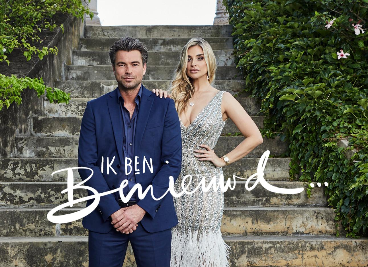 20 mei start De Bachelorette met Gaby Blaaser