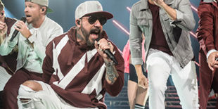 De Backstreet Boys hebben een nieuwe single En nee, het is geen 1999