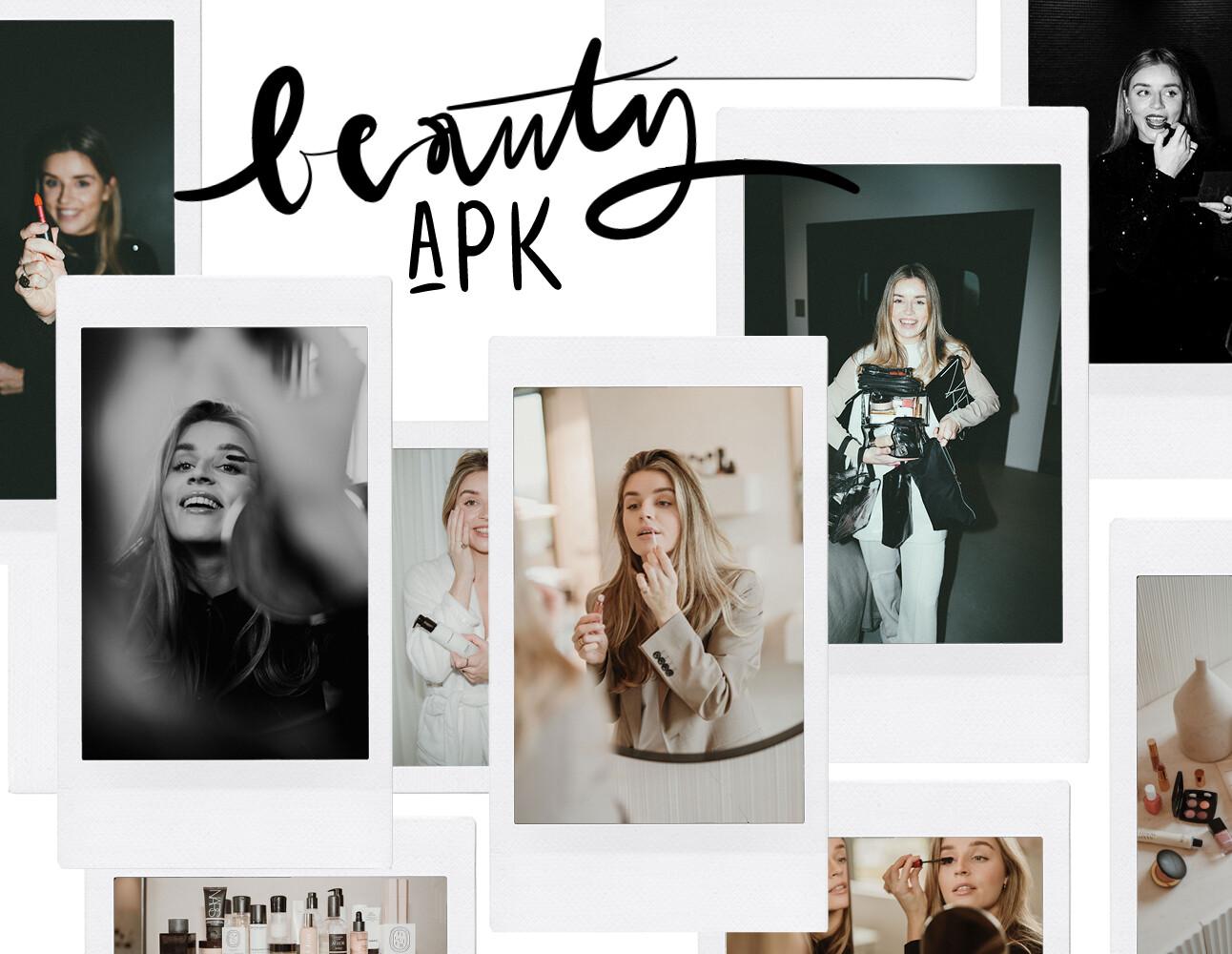 Lotte van scherpenzeel en Beauty APK