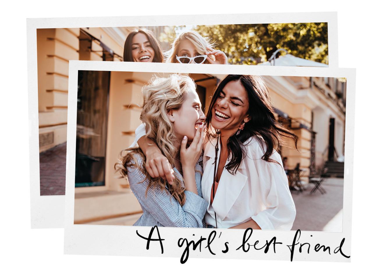 Dit zegt je sterrenbeeld over hoe je bent als beste vriendin