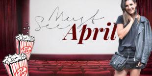 Dit zijn de films die je deze maand in de bioscoop gezien moet hebben