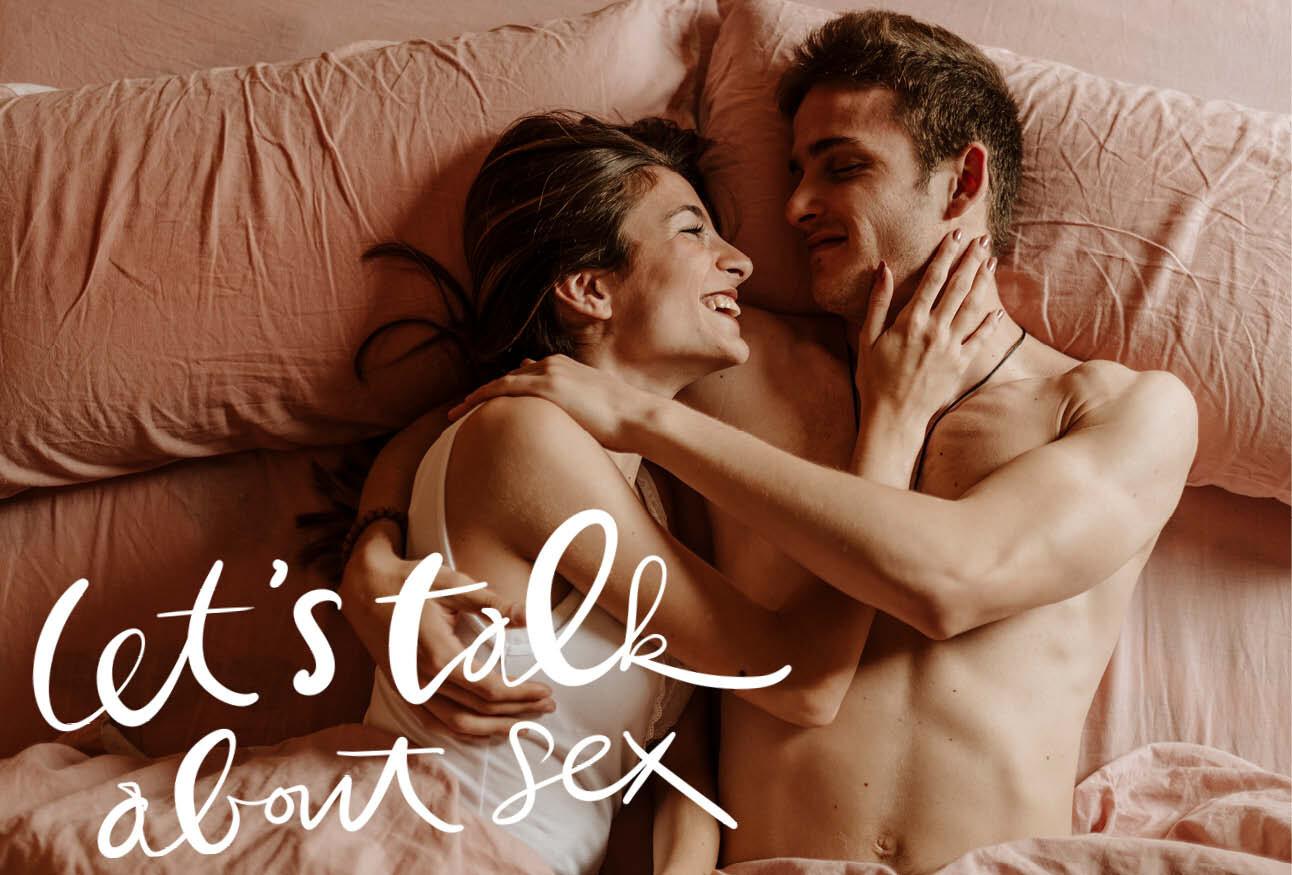 De meest bizarre seksuele voorlichting die mensen echt kregen