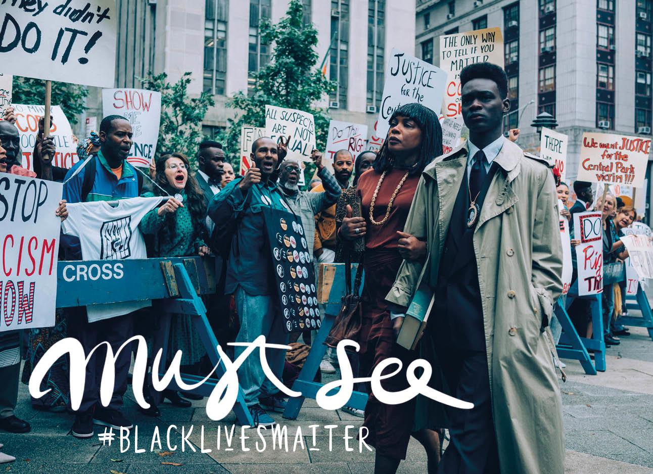 #blacklivesmatter: 9 belangrijke series, docu's en films om te zien