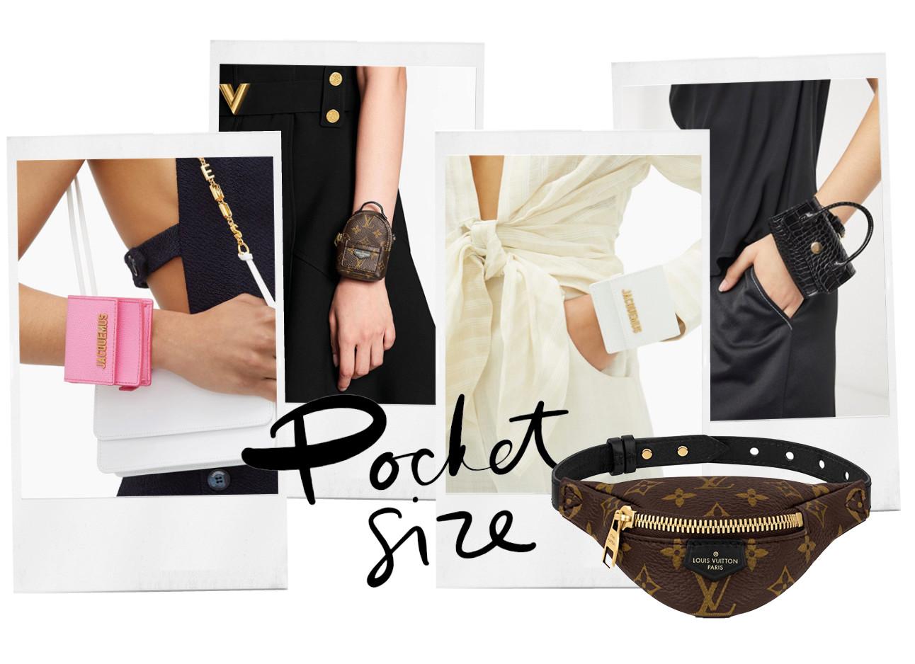 Trend alert: de braceletbag