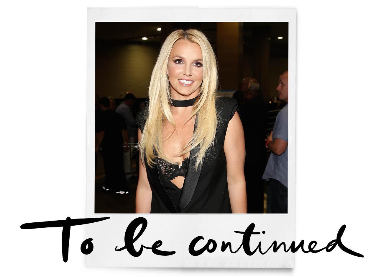 De rollen zijn omgedraaid: Britney wordt aangeklaagd door vader Jamie