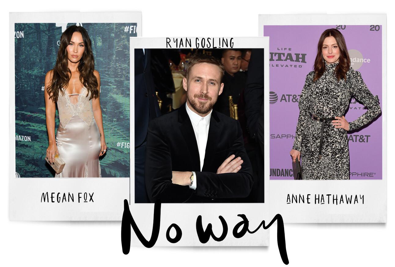 Celebrities die op staande voet werden ontslagen van hun film of serie