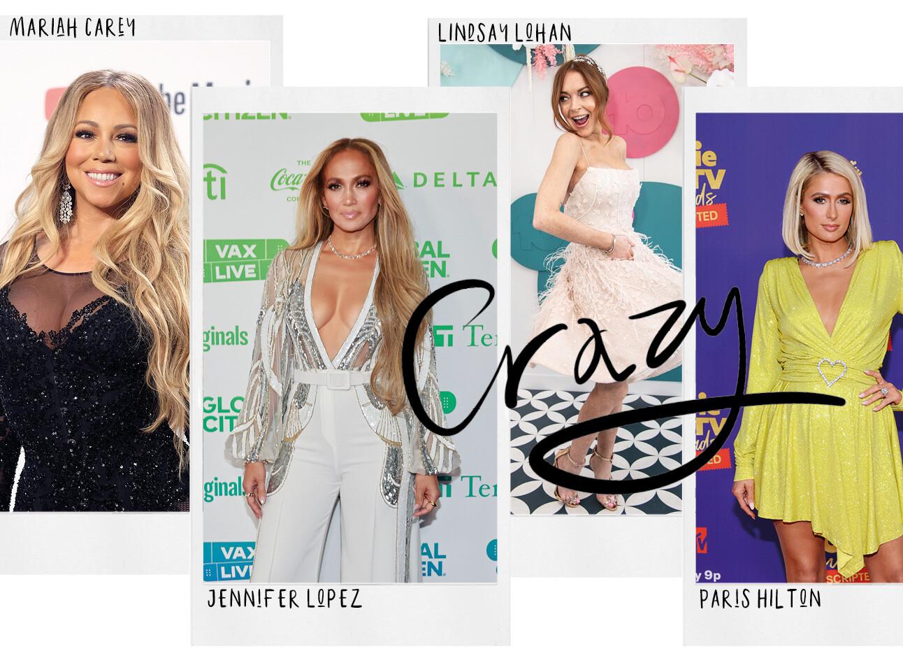 Celebrities-hekel-ruzie-vrouwen
