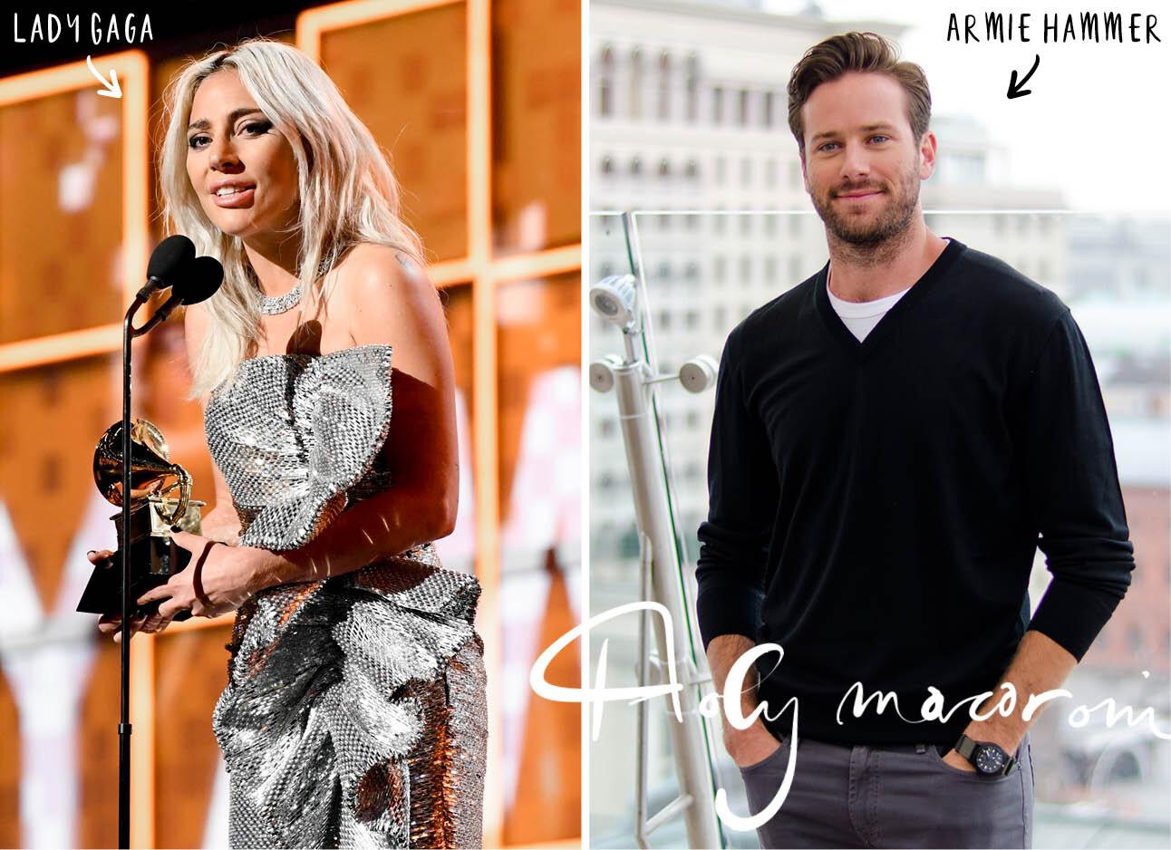 Celebrities die voor hun roem ook al zwommen in het geld