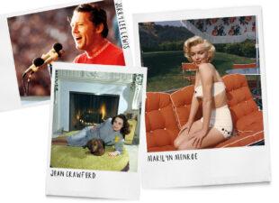 Oude Hollywoodschandalen die iedereen is vergeten