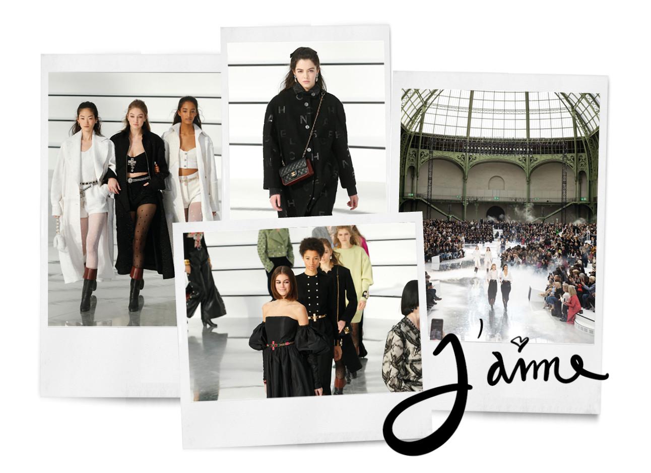Wow: Chanel brengt deze broek terug
