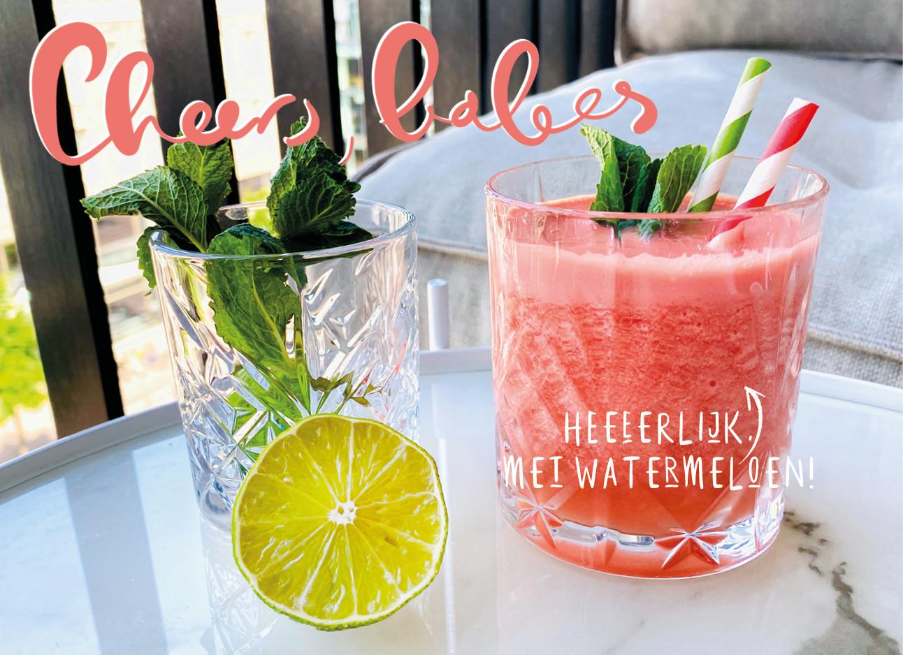 Chrissy Teigen Cocktail