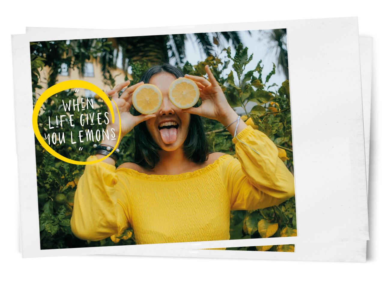 Hit op TikTok: eet een citroenschil