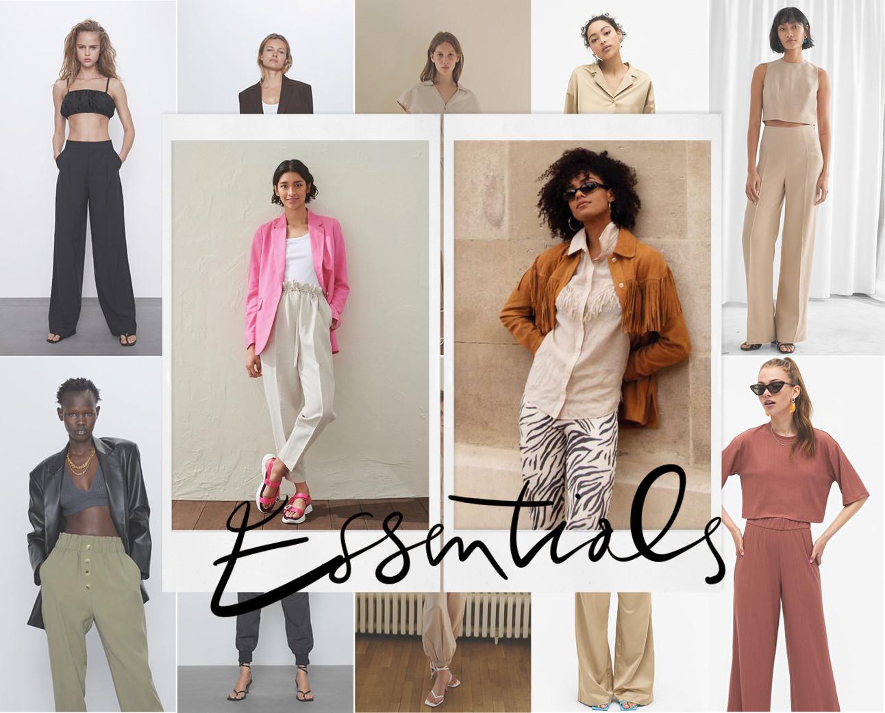 comfy broeken shopping modellen