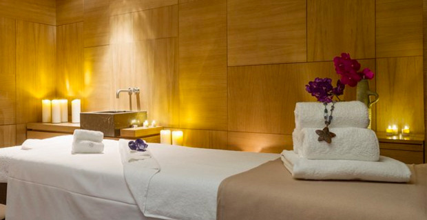 Conservatorium Hotel Massage