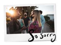 Real life: 'niemand weet dat ik degene ben die ze met corona heeft aangestoken'