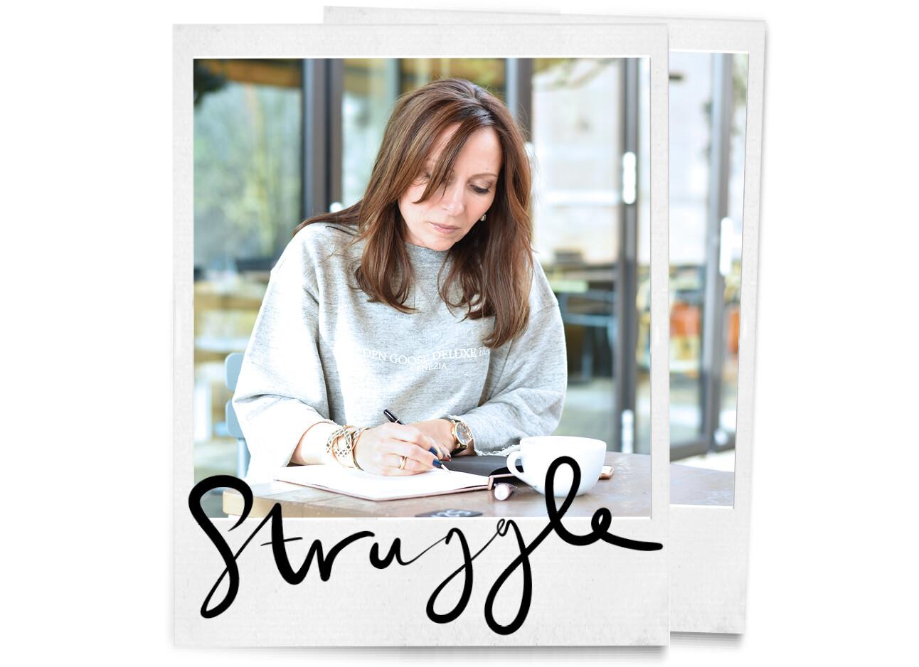 may brief schrijven