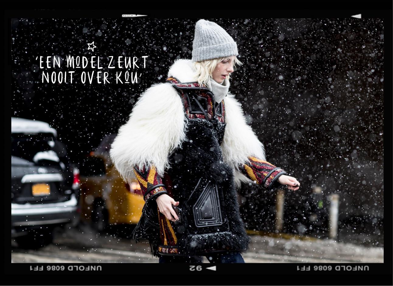 model streetstyle
