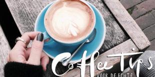 5x de lekkerste koffie van Utrecht