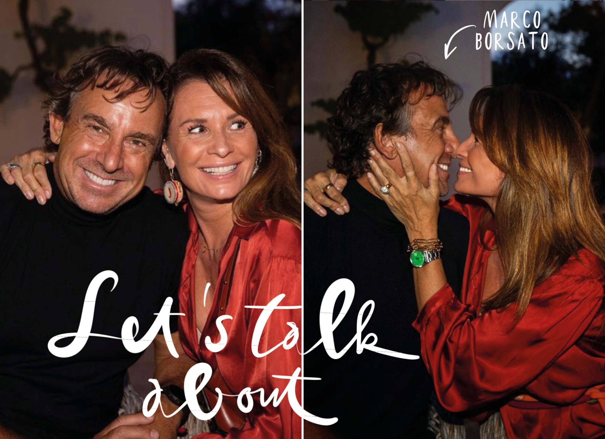 Marco Borsato vertelt: 'Scheiding is de grootste fout geweest'