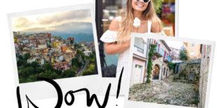 Waarom Nederlanders massaal naar dit dorpje in Italië gaan