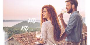 Waarom je minder alcohol moet drinken als je een liefde zoekt