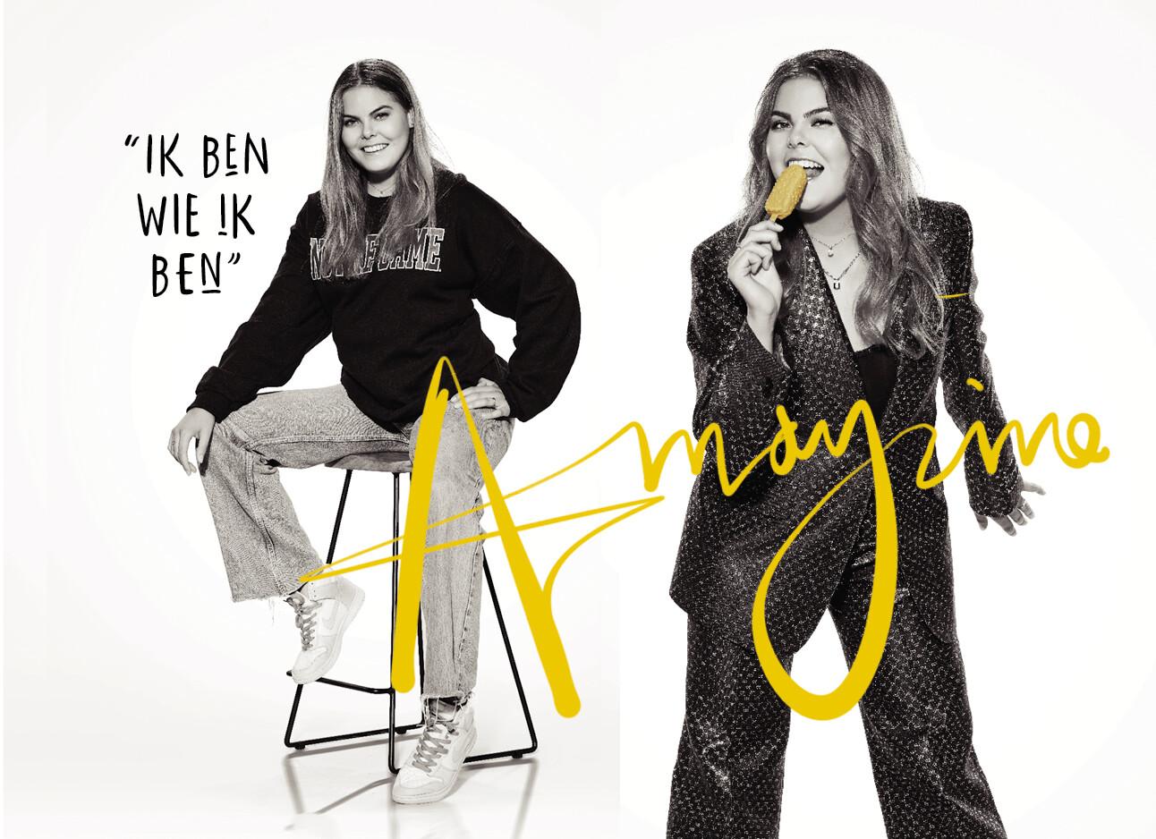 Exclusief interview Gravin Eloise van Oranje