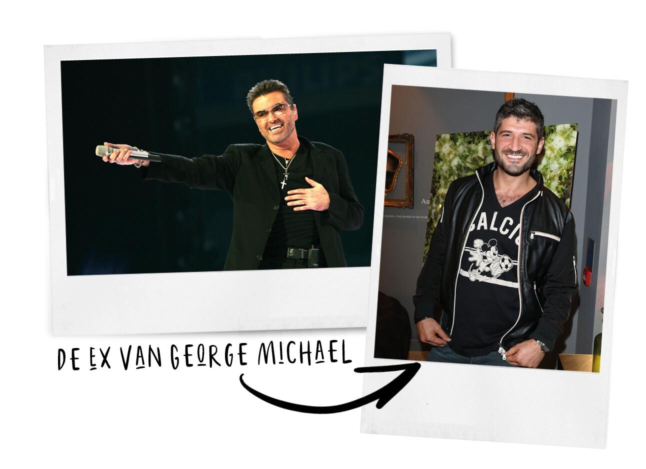 Fadi Fawaz-ex-van-George Michael