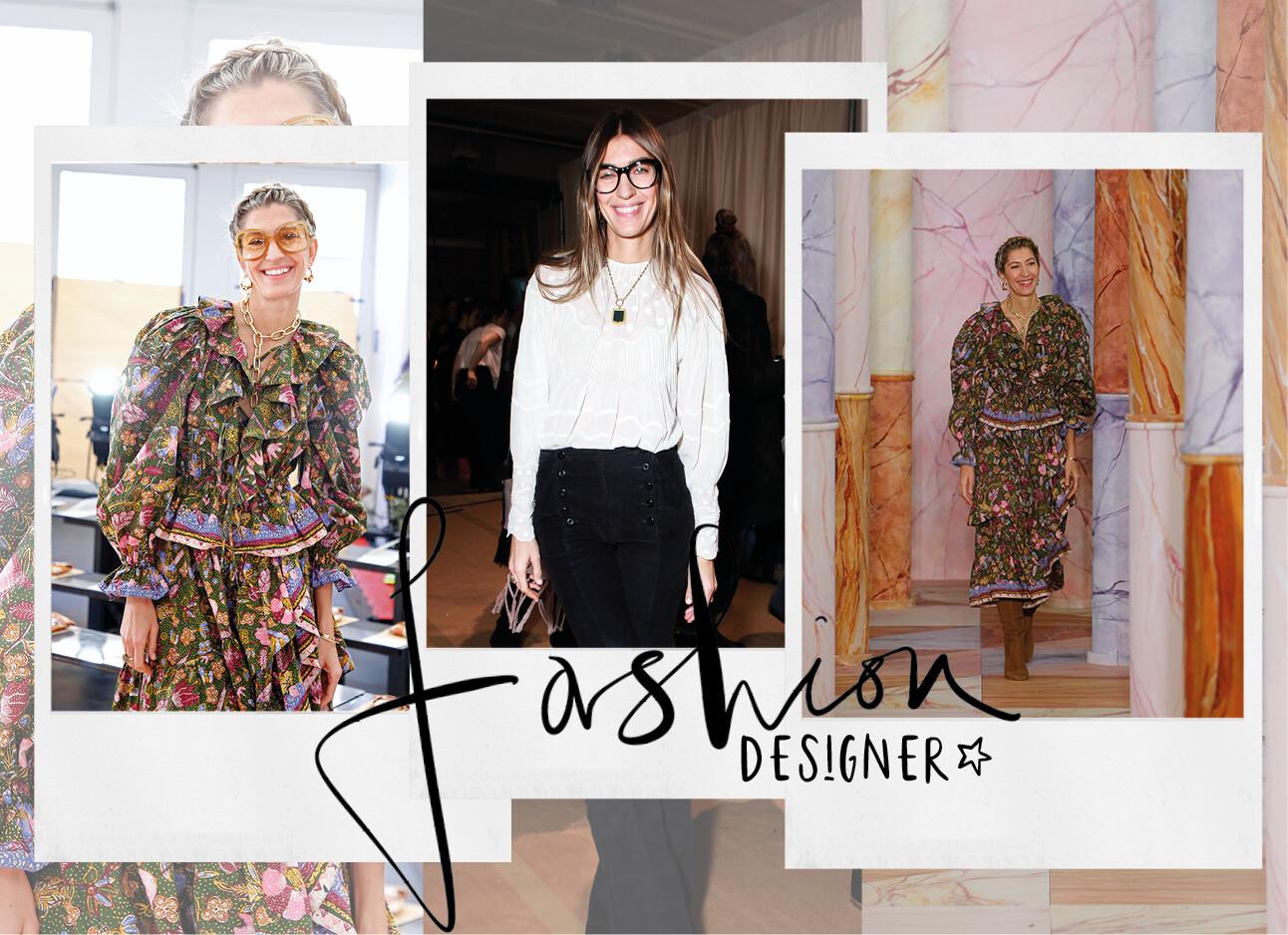 The Style Files: Ulla Johnson