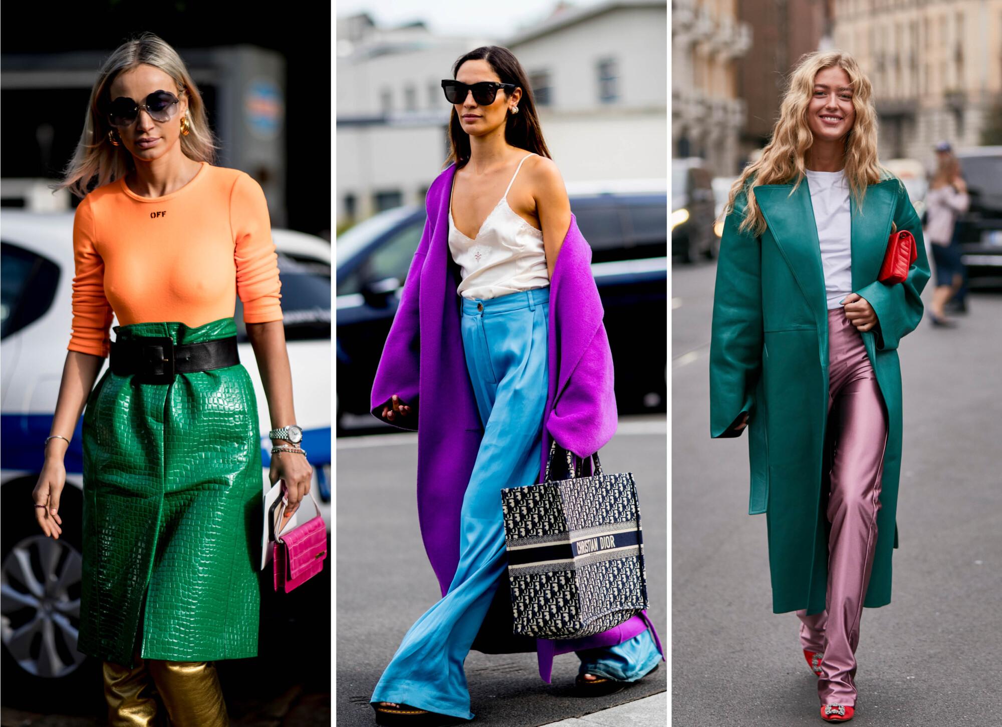 De 10 modelessen van een Milanees