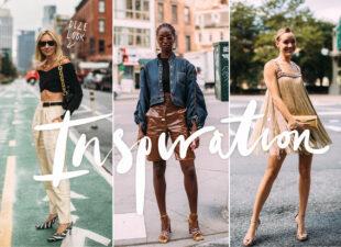 De allerbeste looks van New York Fashion Week SS22