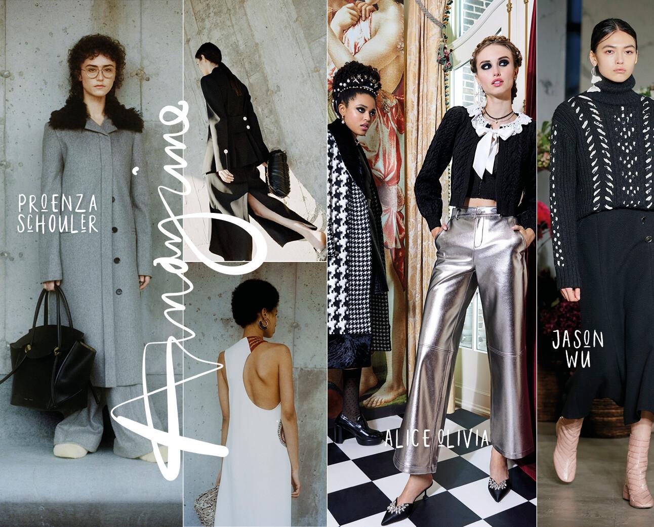 New York Fashion Week: de highlights