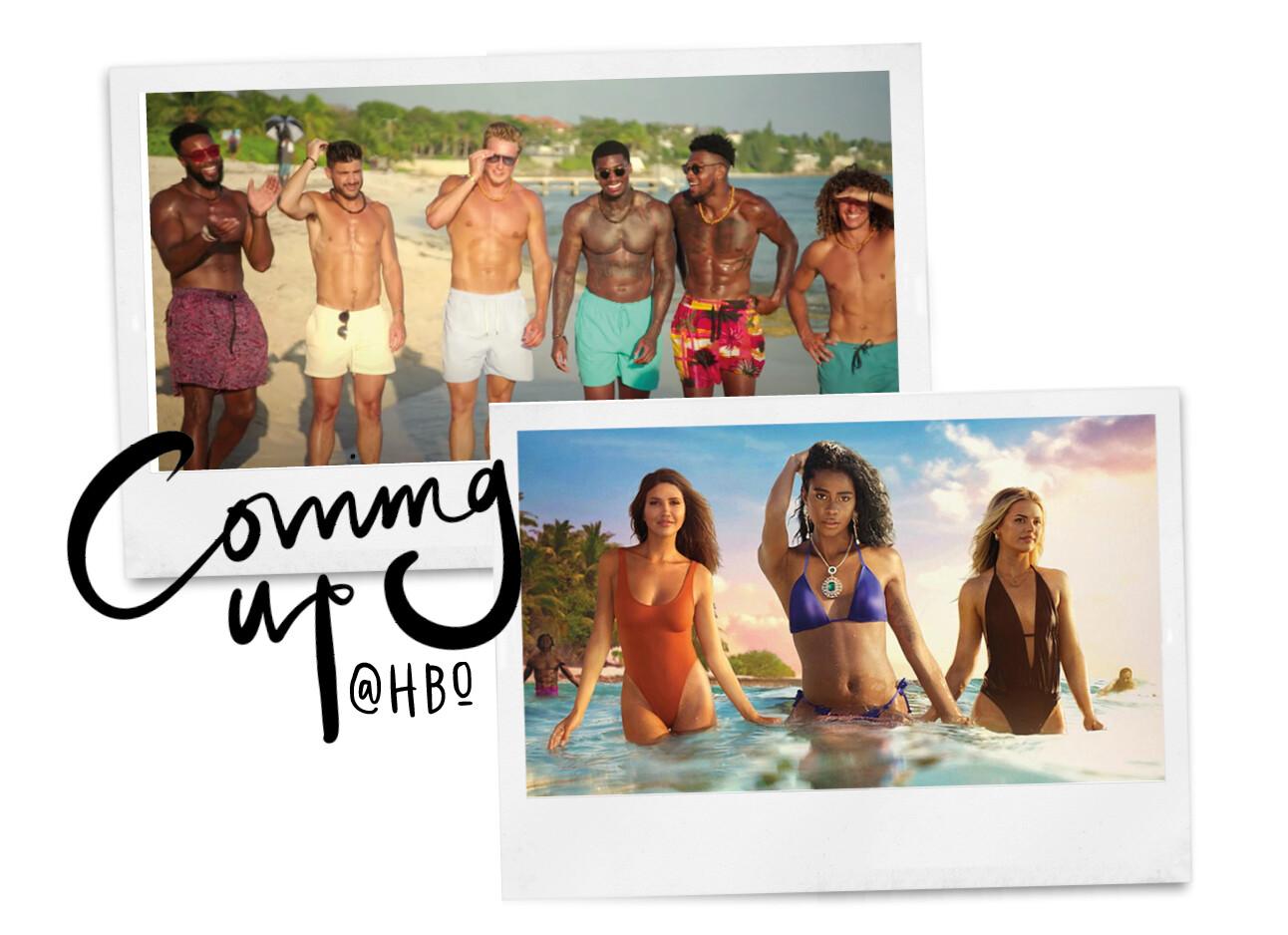 Temptation Island 2.0: Fboy Island komt eraan
