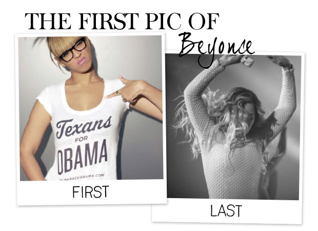first-picture-instagram-Beyonce-