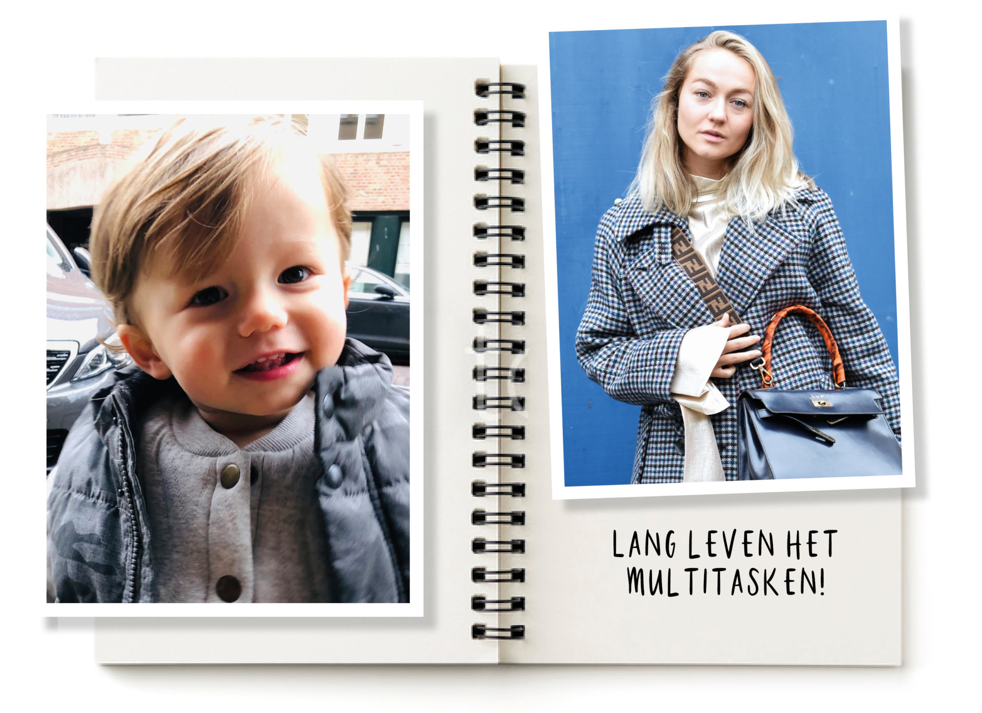 hoofdbeeld caroliens fast lane life otis en carolien look of the day