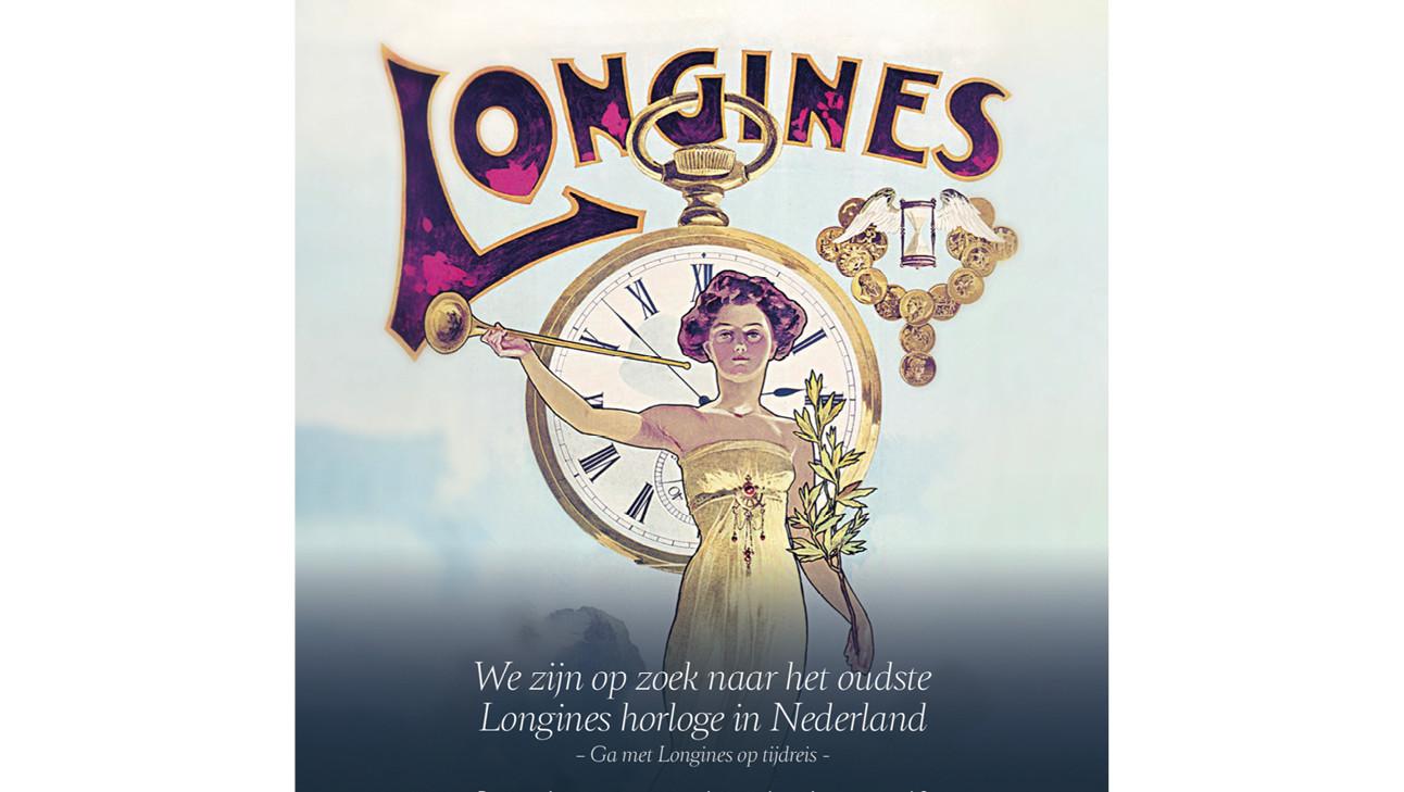 longines poster